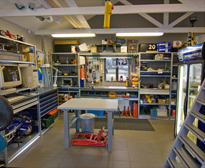 Garage & Workshop Products