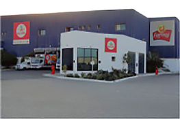 CO-OP Islami Food Factory - Dubai Investment Park