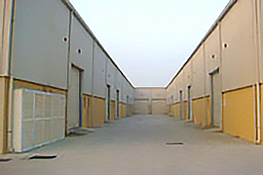 Warehouse@ Al Quoz