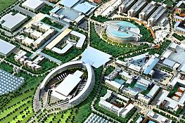 UAE University New Campus Development - Al Ain
