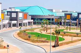 Deira Waterfront Market