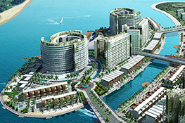Al Raha Bach Development: Al Muneera Project