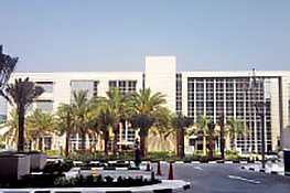 American Hospital - Dubai In-patient Bed Expansion